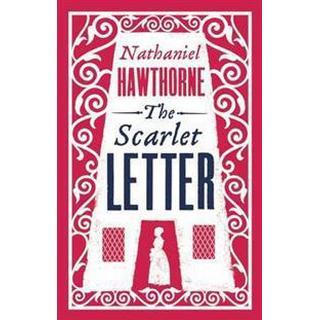 The Scarlet Letter (Häftad, 2015)