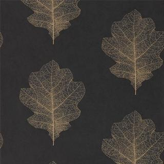 Sanderson Oak Filigree (215700)