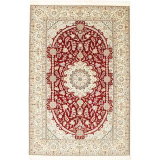 CarpetVista RZZZA73 Nain 6La Habibian (160x237cm)