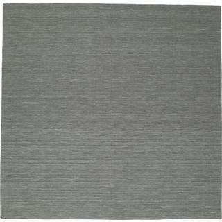 RugVista CVD9124 Kelim Loom (300x300cm) Grå