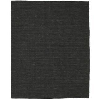 RugVista Kelim Loom (200x250cm) Svart