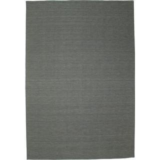 RugVista CVD9116 Kelim Loom (400x600cm) Grå