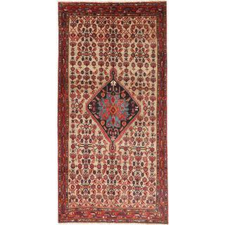 CarpetVista EXZS926 Hamadan (156x312cm) Flerfärgad