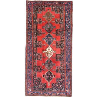 CarpetVista EXZX438 Senneh (123x269cm)