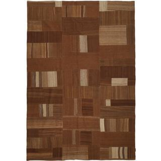 CarpetVista XCGZB346 Kelim Patchwork (267x365cm)