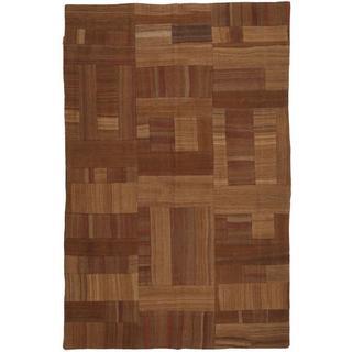 CarpetVista XCGZB4 Kelim Patchwork (180x276cm)