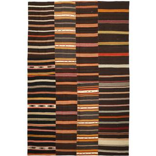 CarpetVista XCGZB501 Kelim Patchwork (234x352cm)
