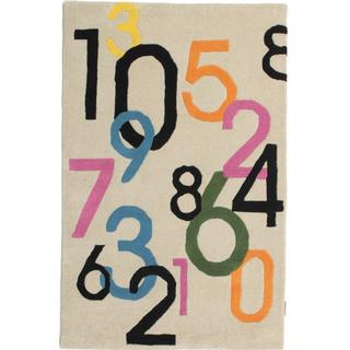 RugVista CVD6708 Lucky Numbers (100x160cm)