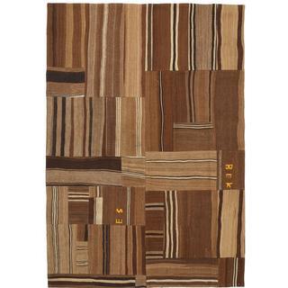 CarpetVista RZZZR37 Kelim Patchwork (169x240cm)