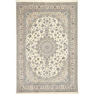 CarpetVista MIE17 Nain 6La Habibian (208x306cm)