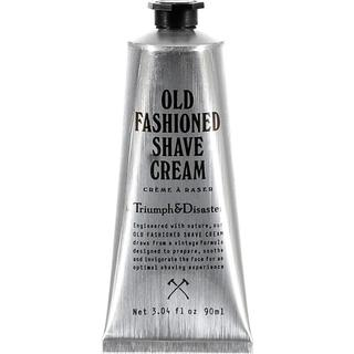 Triumph & Disaster Old Fashioned Shave Cream 90ml