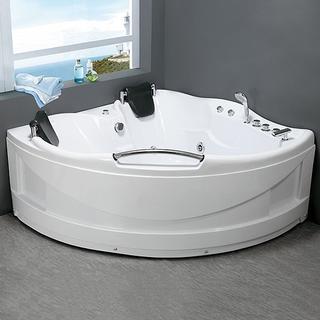 Bathlife Vighet med Värmare (60016) 1500x1500mm