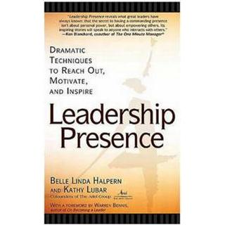 Leadership Presence (Pocket, 2004)