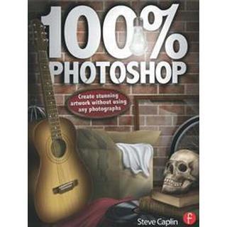 100% Photoshop (Pocket, 2010)