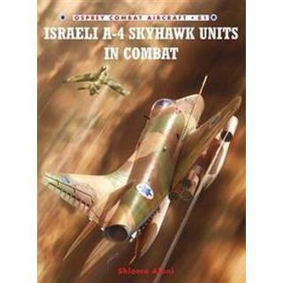 Israeli A-4 Skyhawk Units in Combat (Pocket, 2009)