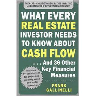 What Every Real Estate Investor Needs to Know About Cash Flow (Pocket, 2015)