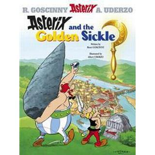 Asterix and the Golden Sickle (Pocket, 2004)