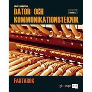 Meta Dator och kommunikat tekn Faktabok (Board book, 2010)
