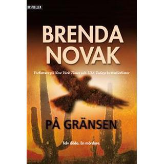 På gränsen (E-bok, 2014)