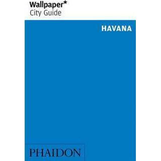 Wallpaper City Guide Havana (Pocket, 2014)