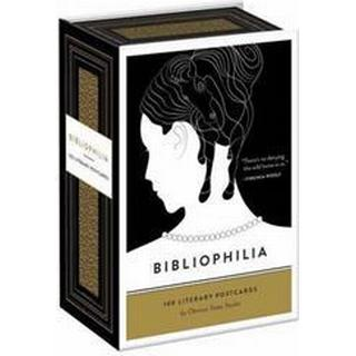 Bibliophilia (Övrigt format, 2015)