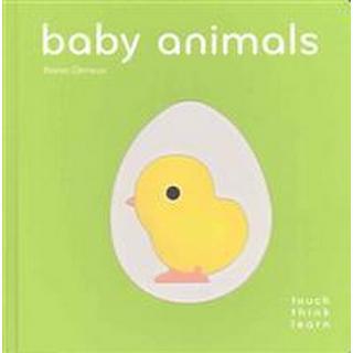 Touchthinklearn: Baby Animals (Inbunden, 2016)
