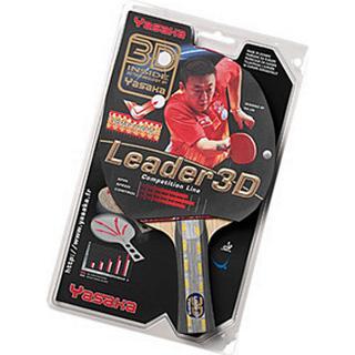 Yasaka Leader 3D Ma Lin