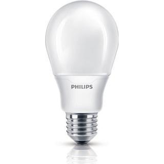 Philips Softone Fluorescent Lamp 15W E27
