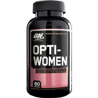 Optimum Nutrition Opti-Women 60 st