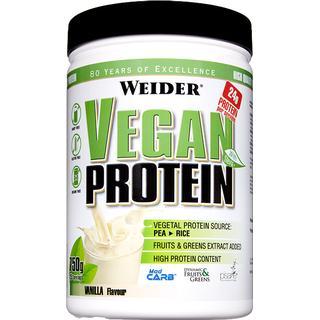 Weider Vegan Protein Vanilla 750g