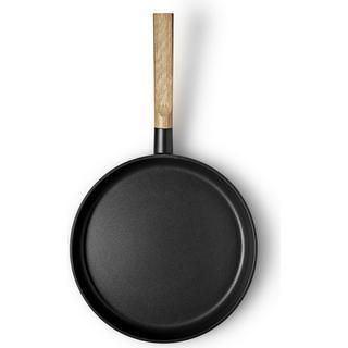 Eva Solo Nordic Kitchen Wooden Handle Stekpanna 28 cm