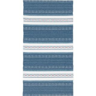 Horredsmattan Astor (70x160cm) Blå