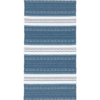 Horredsmattan Astor (70x320cm) Blå