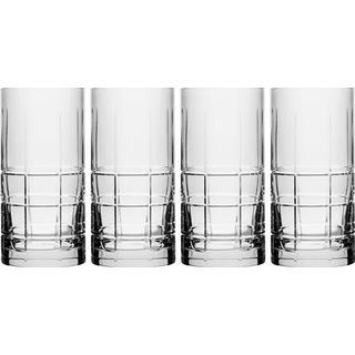 Orrefors Street Highball Drinkglas 45 cl 4 st