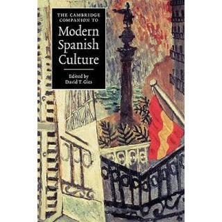 The Cambridge Companion to Modern Spanish Culture (Pocket, 1999)