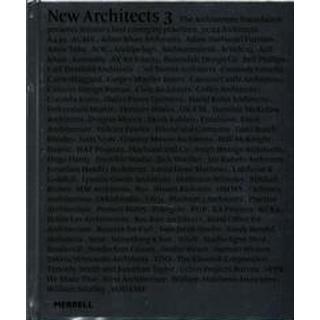 New Architects 3 (Inbunden, 2016)