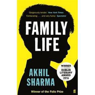 Family Life (Häftad, 2015)