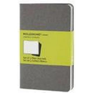 Moleskine Plain Cahier Journal (Pocket, 2012)