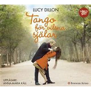 Tango för vilsna själar (Ljudbok MP3 CD, 2014)