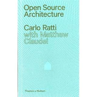 Open Source Architecture (Inbunden, 2015)