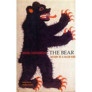 The Bear (Inbunden, 2011)