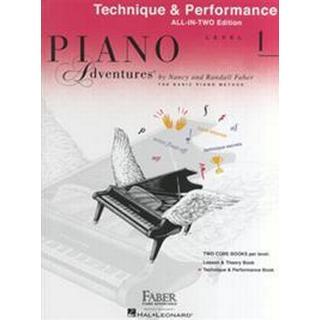 Piano Adventures (Häftad, 2013)