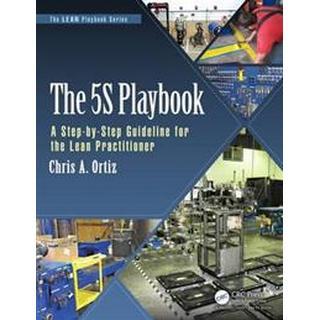 The 5S Playbook (Pocket, 2015), Pocket