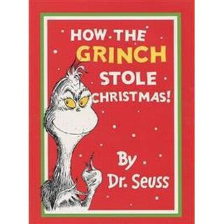 How the Grinch Stole Christmas (Häftad, 2010)