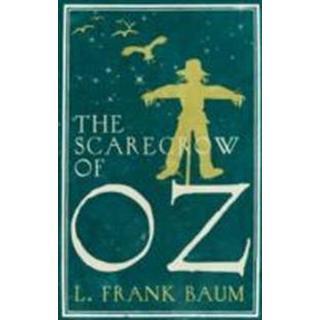 The Scarecrow of Oz (Pocket, 2014)