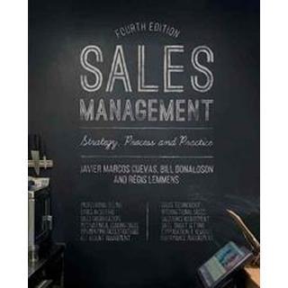 Sales Management (Pocket, 2016)