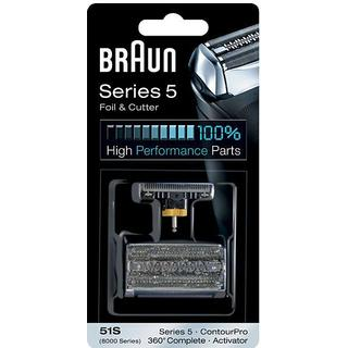 Braun Series 5 51S Shaver Head