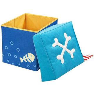 Haba Pirate's Treasure Seating Cube