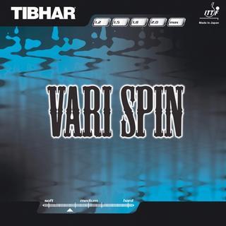TIBHAR Vari Spin