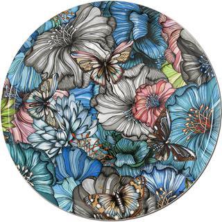 Nadja Wedin Flower Power Serveringsbricka 65 cm